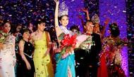 """Tổ chức cuộc thi """"Hoa hậu Bản sắc Việt toàn cầu 2016"""""""