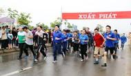 Đẩy mạnh việc triển khai Ngày Chạy Olympic năm 2016