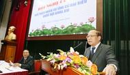 Bộ VHTTDL: Giới thiệu Thứ trưởng Nguyễn Ngọc Thiện ứng cử Đại biểu Quốc hội khóa XIV