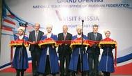 Khai trương Văn phòng du lịch quốc gia Liên bang Nga tại Đông Nam Á
