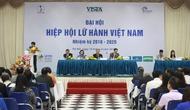 Hiệp hội Lữ hành Việt Nam tổ chức Đại hội nhiệm kỳ 2016-2020