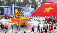 Kỷ niệm 41 năm Ngày Giải phóng Miền Nam, Thống nhất đất nước (30.4.1975 - 30.4.2016): Nhiều hoạt động kỷ niệm