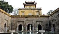 Đầu tư dự án tại Khu trung tâm Hoàng thành Thăng Long