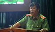 Đảng ủy Bộ VHTTDL tổ chức thành công, hiệu quả Hội nghị thông tin chuyên đề