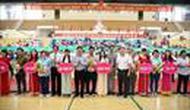 Khai mạc giải Vô địch các lứa tuổi Judo toàn quốc năm 2016