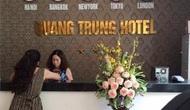 Quan điểm của Tổng cục Du lịch về vụ hướng dẫn viên Trung Quốc xuyên tạc lịch sử Việt Nam