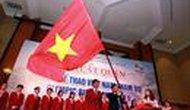 Thể thao Việt Nam sẵn sàng chinh phục Olympic Rio 2016