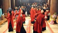 Phú Thọ: Tập huấn hát Xoan cho giáo viên thanh nhạc