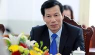 Bộ trưởng Nguyễn Ngọc Thiện thưởng 'nóng' cho nữ VĐV đoạt huy chương đồng Paralympic