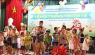 Công đoàn khối Di sản - Văn hóa cơ sở tổ chức chương trình Lễ hội trung thu 2016