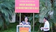 Công đoàn Bộ VHTTDL phát động ủng hộ đồng bào miền Trung