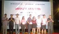 Công đoàn Viện Phim VN; Bảo tàng Hồ Chí Minh và Bảo tàng Lịch sử quốc gia giao lưu thi đấu thể thao chào mừng Ngày thành lập Hội Liên hiệp Phụ nữ VN