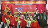 Công đoàn BQL Làng Văn hóa - Du lịch các dân tộc Việt Nam tổ chức kỷ niệm dịp 20.10