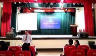 Hội nghị tập huấn nghiệp vụ công tác tổ chức Đại hội Đoàn các cấp năm 2016