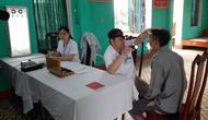 Tập huấn kỹ thuật xét nghiệm HIV và ma tuý trong tuyển quân, tuyển sinh quân sự