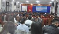Đà Nẵng: Tuyên truyền phòng chống tội phạm, tội phạm ma túy và tệ nạn xã hội trong HSSV