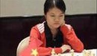 Nữ kiện tướng Việt Nam đánh bại đối thủ hạt giống thứ 18
