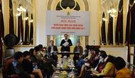 Công đoàn Khối Nghệ thuật biểu diễn tổ chức Hội nghị triển khai kế hoạch công tác công đoàn năm 2017