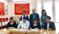 Công đoàn Khối Điện ảnh tổ chức Hội nghị triển khai kế hoạch công tác công đoàn năm 2017