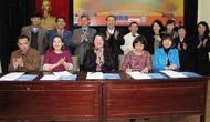 Công đoàn Khối Tham mưu-Quản lý Nhà nước tổ chức Hội nghị triển khai kế hoạch công tác năm 2017