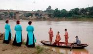 Hội diễn Nghệ thuật quần chúng Câu hò nối những dòng Sông