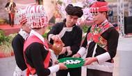Tổ chức Ngày hội văn hóa dân tộc Dao toàn quốc lần thứ nhất