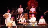 Tổ chức Liên hoan Độc tấu và Hòa tấu nhạc cụ dân tộc 2017