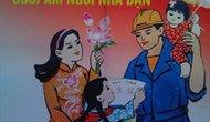 """Kế hoạch hoạt động năm 2017 thuộc """"Đề án Tuyên truyền, giáo dục đạo đức, lối sống trong gia đình Việt Nam giai đoạn 2010-2020"""""""