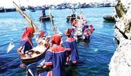 """Thành lập Ban Tổ chức Triển lãm """"Di sản Văn hóa biển, đảo Việt Nam"""""""