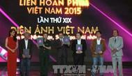 Tổ chức Liên hoan phim Việt Nam lần thứ XX