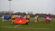 Khởi tranh Giải bóng đá tranh Cup luân lưu lần IV năm 2017