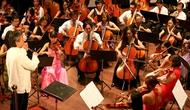 Tặng Bằng khen cho Diễn viên Dàn nhạc Giao hưởng Việt Nam