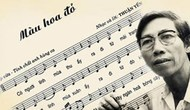 Yêu cầu Tiền Giang báo cáo việc cấm bài hát Màu hoa đỏ
