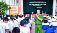 Học sinh Quảng Ninh được tuyên truyền phòng, chống tội phạm và tệ nạn ma túy