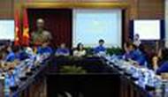 Hội nghị sơ kết công tác Đoàn Thanh niên Bộ VHTTDL 8 tháng đầu năm 2016