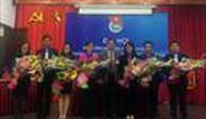 Tổ chức thành công Đại hội Đoàn Thanh niên BQL Làng Văn hóa Du lịch các Dân tộc Việt Nam