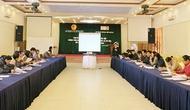 Hải Dương triển khai thực hiện chương trình hành động quốc gia về phòng, chống bạo lực gia đình đến năm 2020