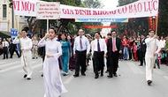 Xây dựng Chương trình Quốc gia về giáo dục đời sống gia đình Việt Nam giai đoạn 2016-2020