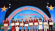Kỷ niệm ngày Thể thao Việt Nam: Tôn vinh những người anh hùng