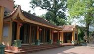 Thỏa thuận tu bổ chùa Sùng Khánh, Hà Giang