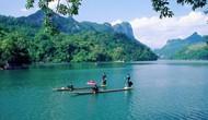 Báo cáo Thủ tướng Chính phủ cho phép lập hồ sơ Khu di sản thiên nhiên Ba Bể - Na Hang trình UNESCO công nhận