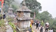 Khai quật khảo cổ di tích Am Ngọa Vân ở Quảng Ninh