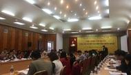 Tập huấn nghiệp vụ công tác tổ chức Đại hội Công đoàn