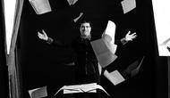 """Nhạc trưởng tài năng David Gomez Ramirez biểu diễn tại chương trình """"Khoảnh khắc giao mùa"""""""