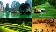 Đón đoàn nghệ sĩ nhiếp ảnh Trung Quốc sang Việt Nam