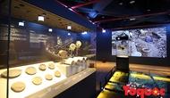 Tiếp tục khai quật khu trung tâm Hoàng thành Thăng Long, Hà Nội