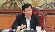 """Bộ trưởng Nguyễn Ngọc Thiện làm Phó Ban Chỉ đạo """"Toàn dân đoàn kết xây dựng đời sống văn hóa"""""""