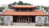 Bộ VHTTDL yêu cầu kiểm điểm trách nhiệm việc tu bổ chùa Bổ Đà, Bắc Giang