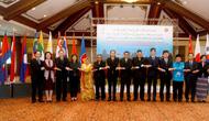 Việt Nam tham dự Hội nghị lần thứ 19 Tiểu ban Văn ASEAN và Cuộc họp lần thứ 7 Mạng lưới hợp tác Văn hóa ASEAN+3 tại Brunei Darussalam