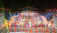 Tổng duyệt Chương trình khai mạc các hoạt động chào mừng Ngày Văn hóa các dân tộc Việt Nam (19/4)